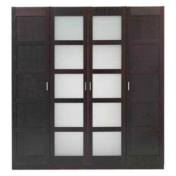 Armoire west fly for Armoire portes coulissantes fly
