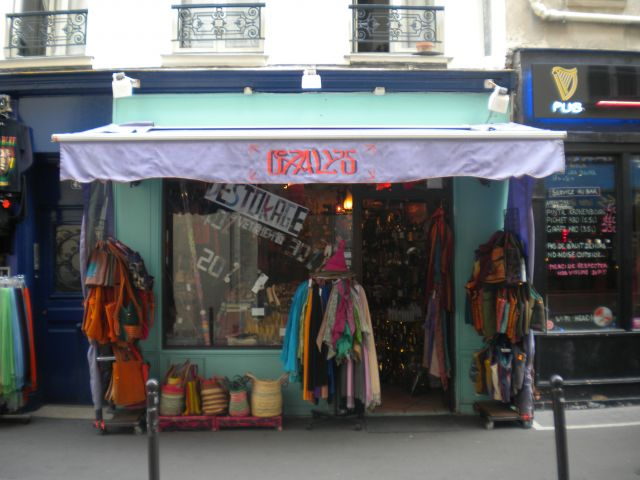 Oxalys paris magasins populaires paris - Magasins loisirs creatifs paris ...